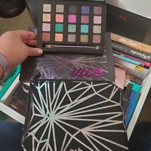 Urban decay vice limited edition
